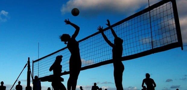 Лучшие фильмы про волейбол