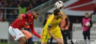 Арсенал - Спартак прогноз на 3 мая